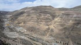 Peruvian mining society says Anglo-Mitsubishi project marks a new era for the country